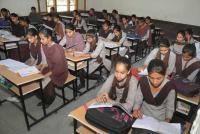 Upper class quota in education