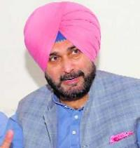 Sidhu objects to retd officer as head of water authority