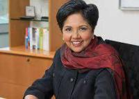 Nooyi 'in race' for top job at World Bank