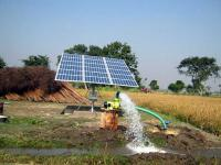 Experts seek recognition for their irrigation models