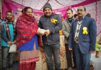 Rs 1.32 crore allocated for sheep project: Dy Speaker