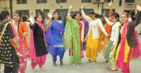 Lohri, Gurpurb celebrated with religious fanfare at GTBCW