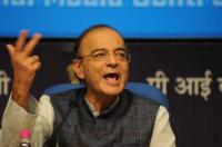 Jaitley accuses 'compulsive contrarians' of subverting democracy