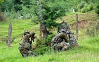 India, Pakistan trade gunfire on LoC in J&K's Poonch district