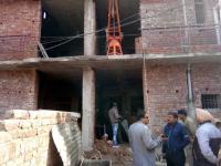 MC stops unauthorised construction in 13 villages