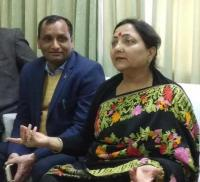 Kangra civic body limit may be expanded, says Sarveen