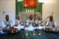 Kashmiri artistes strive to keep dying Sufi music alive