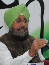 Congress MLA pitches Partap Bajwa's name for Punjab CM