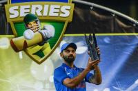 No one is more committed to Indian cricket than Dhoni: Kohli