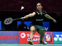 Malaysia Masters: Saina tames Okuhara to enter semis, Srikanth crashes out