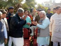 Khattar hits poll campaign in Jind