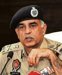 State to recommend 9 names for DGP post