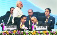 India aims for 'top 50' in ease of doing business: PM