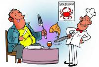 North India emerging as big market for seafood