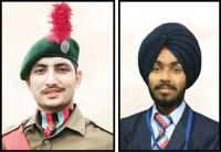 2 city college students to take part in R-Day parade