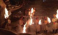 Tribals in Lahaul celebrate Halda festival with fervour