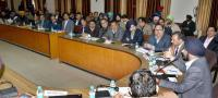 Industrialists to get clearances within 22 days in state, says Kharbanda