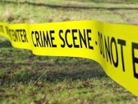 Man found murdered in forest