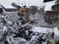Kashmir University cancels exams after heavy snow in Valley