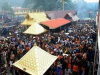 Two women who tried to visit Sabarimala temple turned away by police