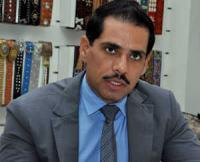 Court extends interim protection from arrest to Vadra's aide till Feb 6