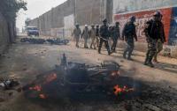 12 cops injured in Bihar anti-encroachment drive