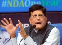 Amid debate over jobless growth, Goyal calls for better, accurate data