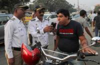 Telangana Police adopt 'name and shame' for drunken driving