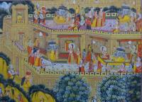 Reading the Ramayana, differently