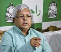 Lalu gets bail in IRCTC case