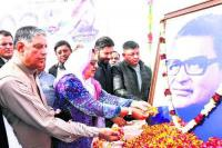 Martyrs are nation's treasure: Dharamsot