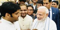 Modi lauds film fraternity for showcasing Indian culture
