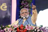 'Mahagathbandhan' an alliance of corrupt: PM Modi