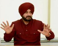 Sidhu writes to Modi and Khan; suggests no-construction zone around Kartarpur gurdwara