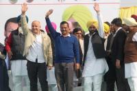 Bhagwant Mann vows to never take liquor again; earns high praise from Kejriwal
