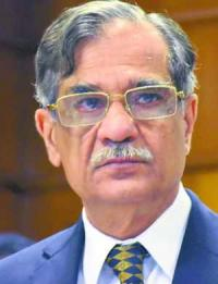 Chief Justice who took on Pak politicians