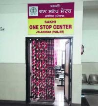 One-stop centre comes to aid of victims of rape, violence