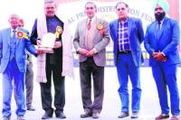 Focus on imparting value-based education to students, says Sampla