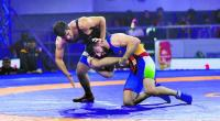 Haryana Hammers prevail over MP Yodhas
