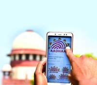 Over 65, under 15? Use Aadhaar to visit Nepal