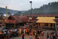 Sabarimala tantri gets 15 days more to explain purification rituals