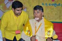 Centre threatening to impose President's rule in AP: Chandrababu Naidu