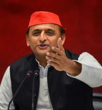 BJP should come out with new PM face, if it has one: Akhilesh Yadav