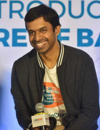 Gopichand hopes India will get badminton gold at Tokyo Games