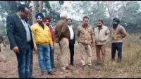 A ground story on the incident where a man was mauled inside the Chhatbir zoo and its fallout