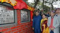 CM lays stones of Dharamsala Smart City projects