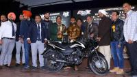 Jagjit Singh adjudged 'Champion of Champions' in bodybuilding tourney