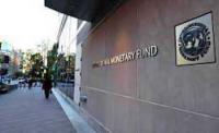 IMF revises down global growth projections