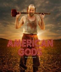 American Gods season 2 trailer out