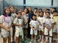 Back to school for  Ankita Lokhande
